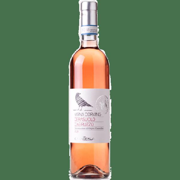 Rocco Pasetti 2020 Cerasuolo d'Abruzzo Vigna Corvino