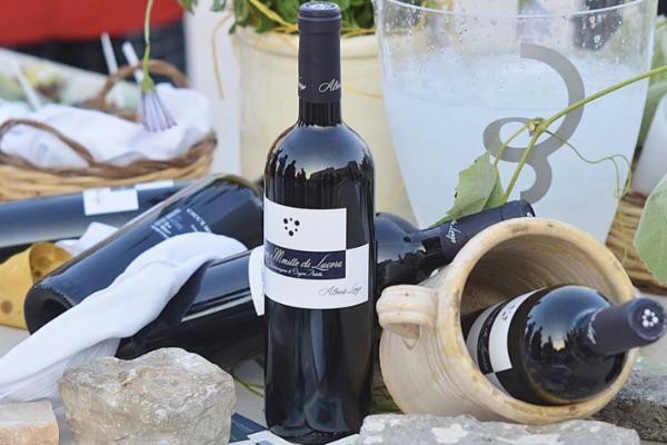 Puglia Wines from Alberto Longo