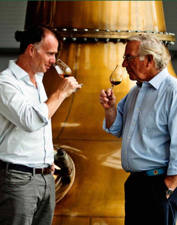 Morrisons Distillers